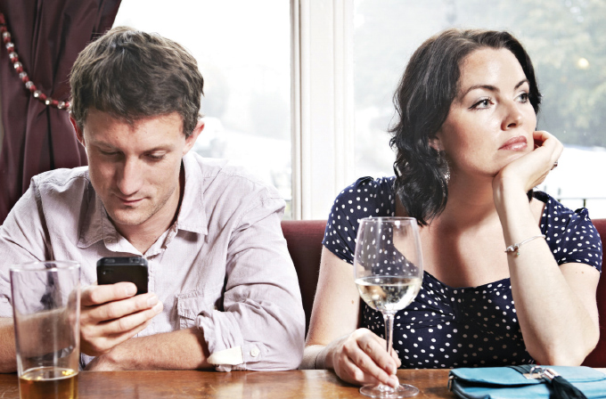 Akıllı telefon bağımlılığından nasıl kurtuluruz?