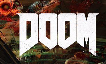 Yeni DOOM oyunu sonunda ortaya çıktı
