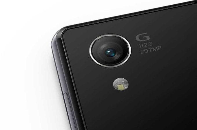 Xperia cihazlara Camera2 API desteği için kampanya