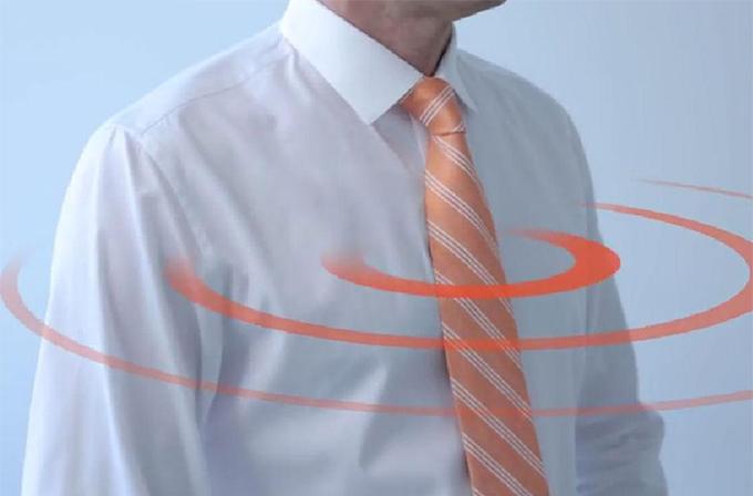 Babanızı WiFi hotspot'a çeviren kravat; TieFi