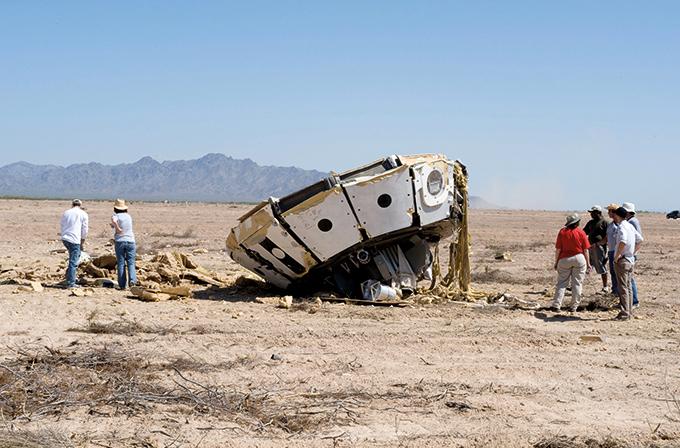 NASA'nın 10 Başarısız Görevi