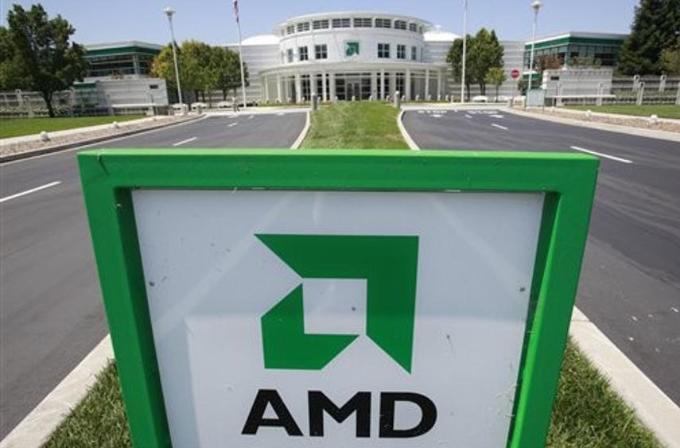 Microsoft, AMD'yi satın almak istiyor!