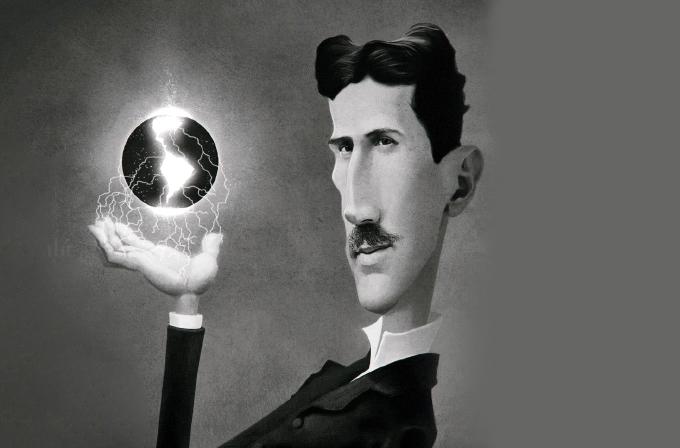 Nikola Tesla'nın zaman ötesi buluşları