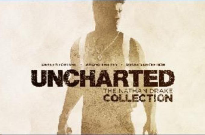 Uncharted: The Nathan Drake Collection PlayStation 4 yolunda