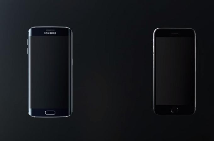 Samsung yine reklamla Apple'a taş attı