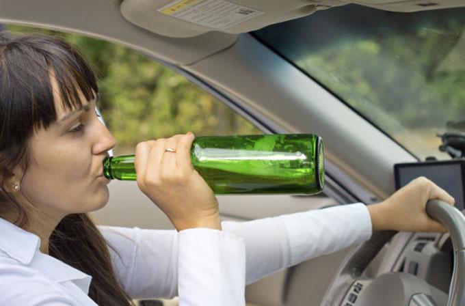 """""""Anti-sarhoş"""" teknolojisi alkollüyken araç kullanmanıza izin vermiyor"""
