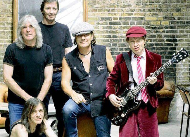 AC/DC albümleri artık Spotify ve Apple Music'te