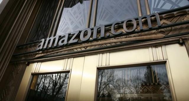 Amazon mağazalara kredi vermeye başlayacak