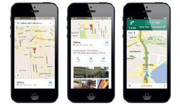 Apple Maps, Windows ve Android'e mi geliyor?