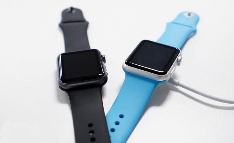 Apple Watch tahmini 2.79 milyon satışa ulaştı