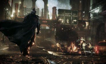 Batman: Arkham Knight 2015'in en iyi çıkış günü satışını yaptı