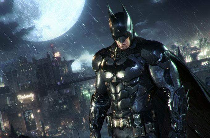 Batman: Arkham Knight'ın PC sürümü satıştan kaldırıldı!