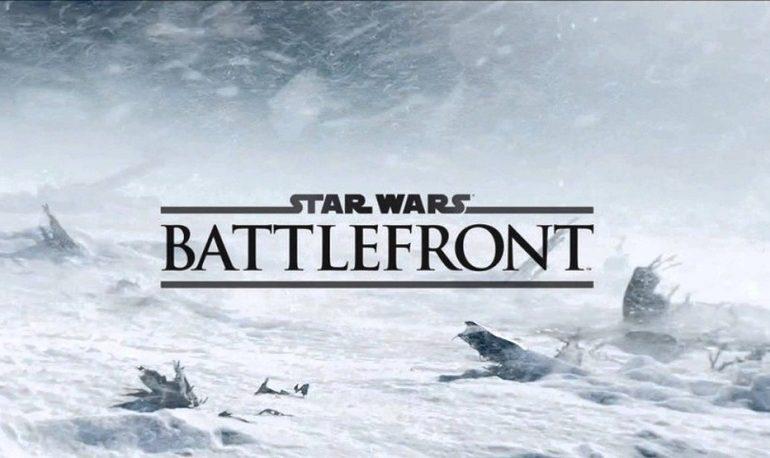 Star Wars Battlefront PC versiyonundan görüntüler ortaya çıktı
