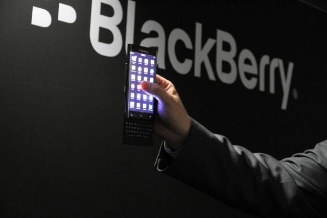 Sonraki BlackBerry Android işletim sistemi ile gelebilir