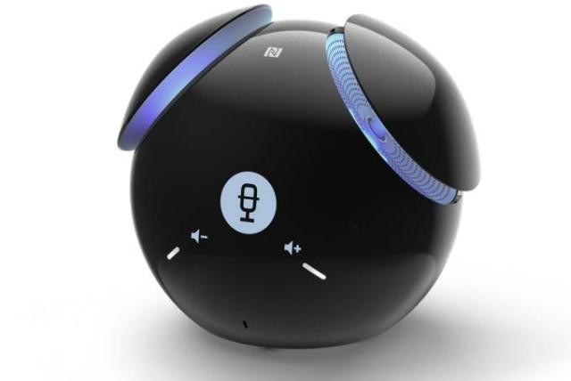Sony, yeni Bluetooth hoparlörü BSP60'ı göndermeye başladı