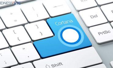 Toshiba, Windows 10 Laptoplarına Cortana tuşu ekliyor