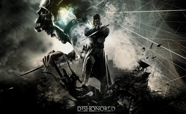 Dishonored 2 ve Dishonored Definitive Edition resmi olarak duyuruldu