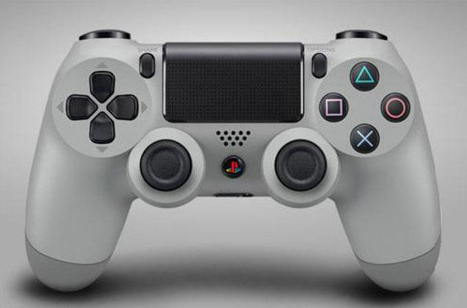 Sony PS4'ün 20. yıl özel sürüm kontrolörü satışa çıkıyor