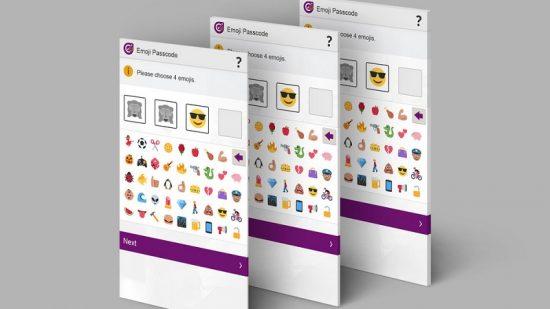 emojipass