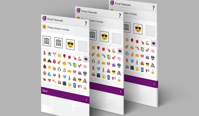 Emoji'li şifreleme sistemi geliyor