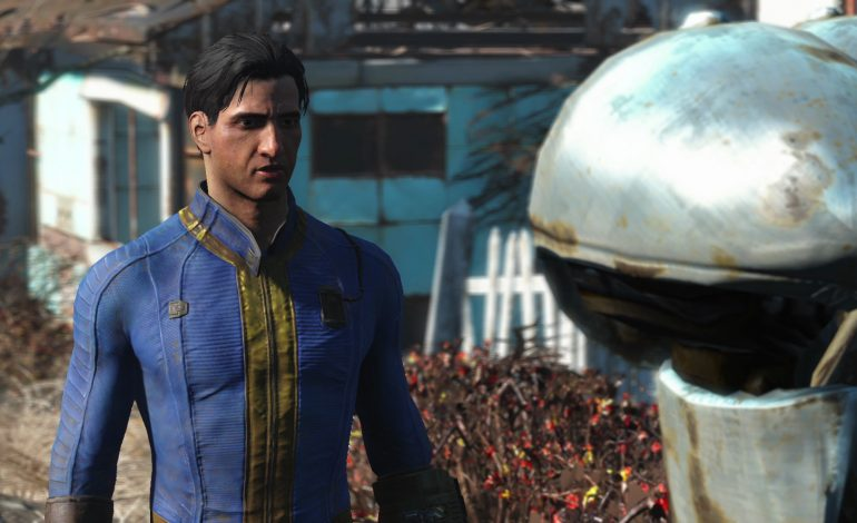 Fallout 4'ün ilk DLC'si Automatron 22 Mart'ta