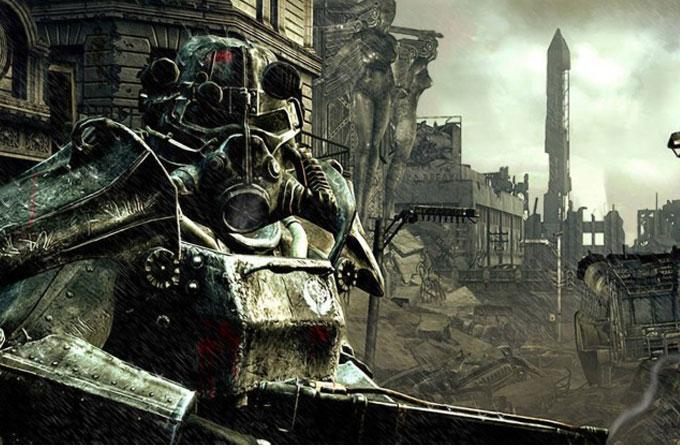 Fallout 4, Steam'de ön siparişe açıldı