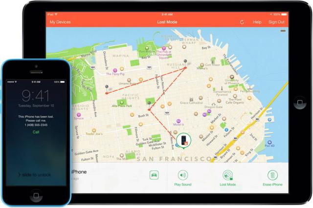 Kaybolan akıllı telefonu uygulamalar aracılığı ile geri almaya çalışmak ne kadar güvenli?