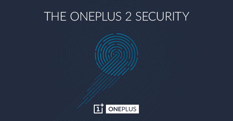 OnePlus 2'nin parmak izi sensörü açıklandı