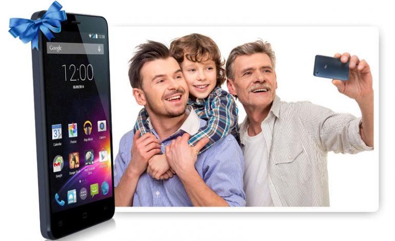 FLY IQ4513 Quantum Babalar Günü'nün en renkli hediyesi olmaya aday!