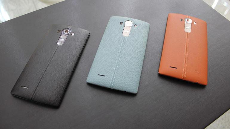 LG G4 Pro metal kasaya sahip olabilir