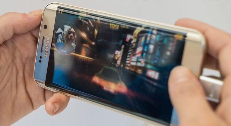 Samsung'un yeni uygulaması ile mobil oyunları kaydetmek artık çok kolay