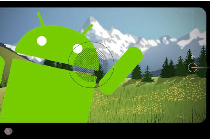 Google Kamera uygulaması artık en iyi fotoğrafınızı otomatik seçecek