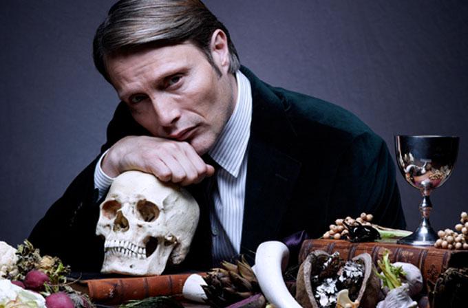 """Hannibal"" dizisi NBC tarafından iptal edildi"