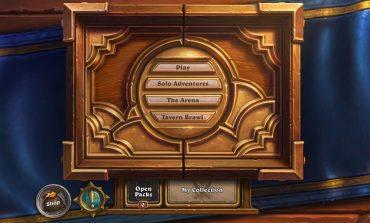 Hearthstone'a Tavern Brawl adında yeni mod geliyor