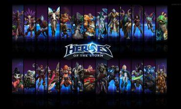 Blizzard, Heroes of the Storm için yasaklama sistemleri üzerinde çalışıyor