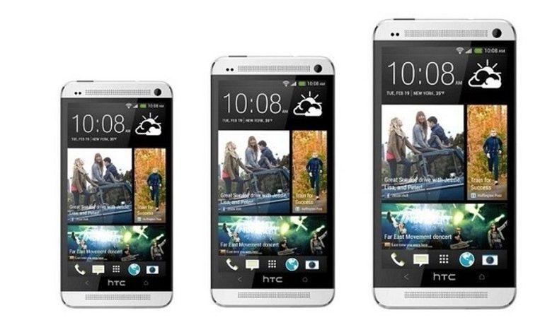 HTC One Max Android 5.0 Lollipop'a geçmeye başladı
