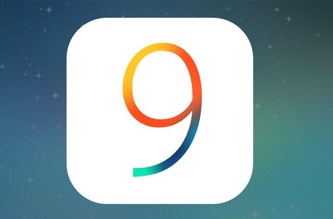 iOS 9 duyuruldu!