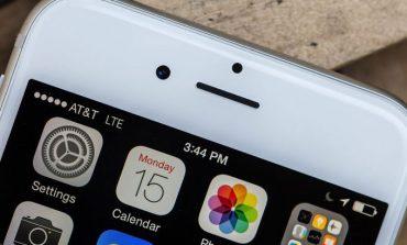 iPhone 6s'in çıkış tarihi sızdı