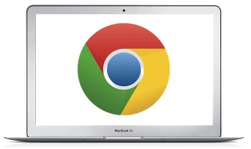 Google, OS X için Chrome'u iyileştirme çalışmalarına başladı