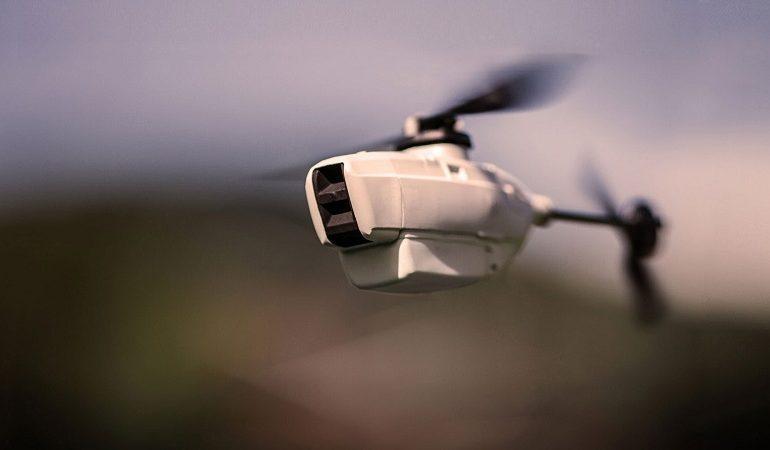 ABD Özel Kuvvetleri cep boyutunda keşif araçlarını test etmeye başladı
