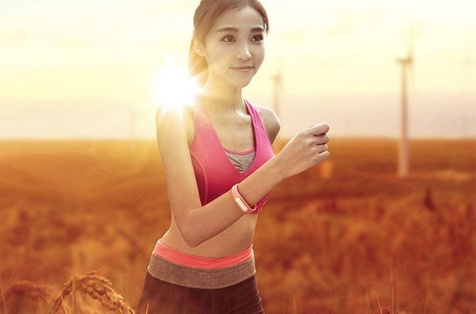 Giyilebilir teknolojide Xiaomi ikinci sırayı kaptı