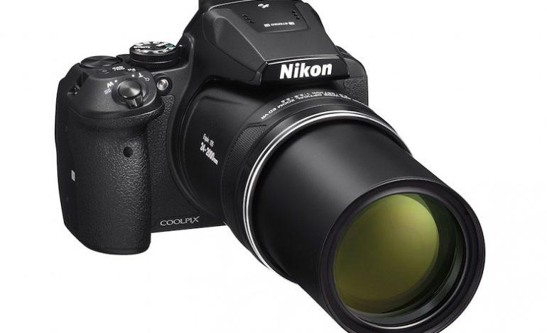 Nikon Coolpix P900 ile Ay'a 83x zoom yapmak