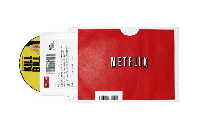 Online video gelirleri fiziksel DVD satışlarını geride bıraktı