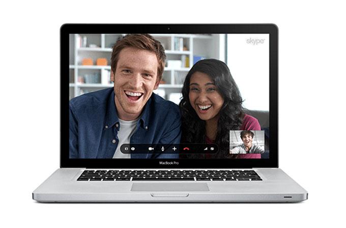 """""""Skype for Web"""" herkesin kullanımına açıldı"""