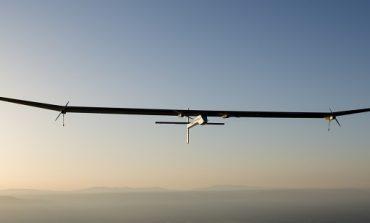 Solar Impulse 2 en uzun yolculuğuna başladı