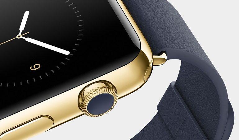 Apple Watch Edition neodymium mıknatıslarının arasında kalırsa ne olur?
