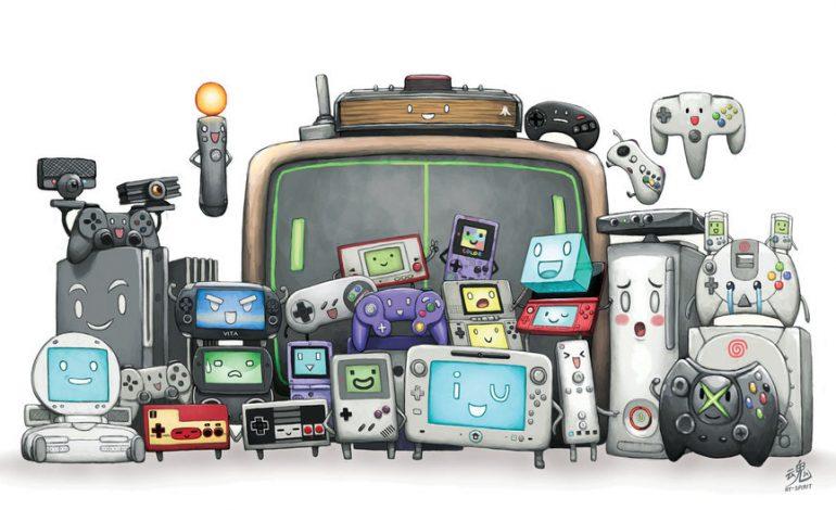 Eğlence sektörünün en zengini video oyunları oldu!