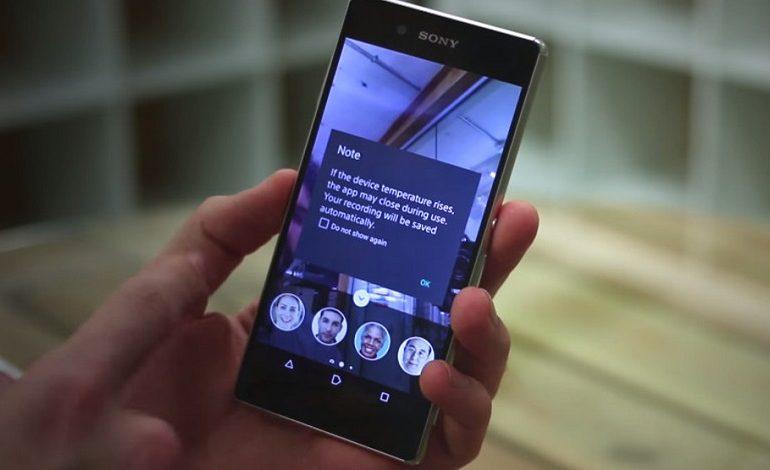 Snapdragon 810 Sony Xperia Z3+'te de ısınma sorununa yol açtı