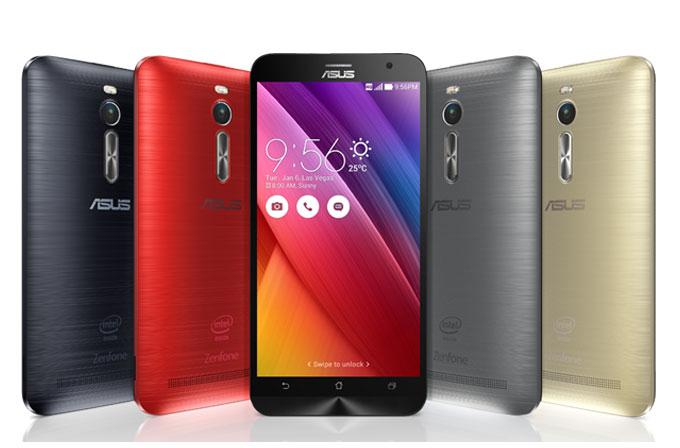 ASUS ZenFone 2'nin Türkiye fiyatı pahalı mı?
