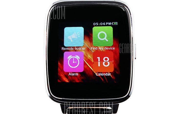 Gearbest.com'dan indirimli OUKITEL A28 akıllı saat